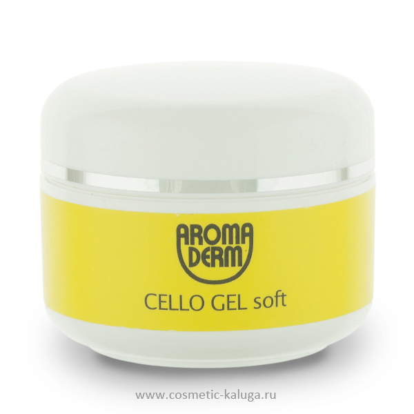 Tsello-gel' Myagkiy (Soft) 150 ml
